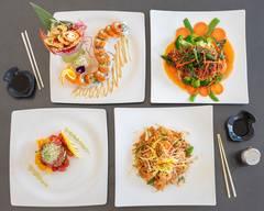 17th St Thai Sushi (17th St)