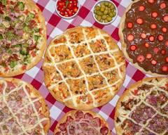 Candeeiro Pizza Bar