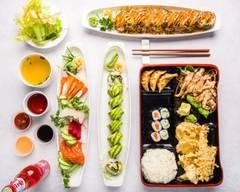 Jin's Sushi Seafood & Bar