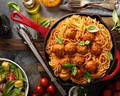 Italian Spaghetti Ristorante