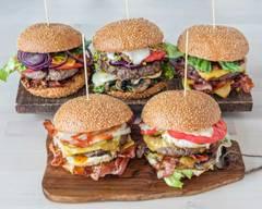 Beef Burger Spot