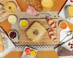 Boulangerie Carioca - Ipanema