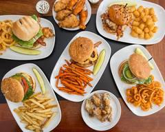 Kkaties Burger Bar