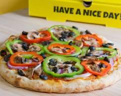 Happy Slice Pizza - Anahiem