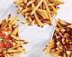 New york Fries (3401 Dufferin Street PO Box 214)
