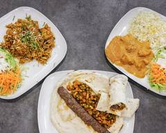 Jet Food Tandoori