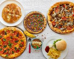 PaulinhoBurg e Pizzaria