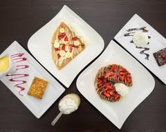 Roccos desserts
