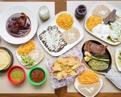 Ritas Mexican Food