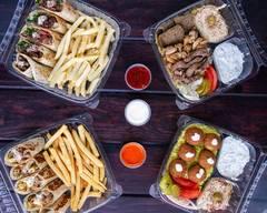 Abu Omar Gyros & Shawarma (Downtown)