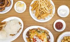 Del-Rancho Restaurant