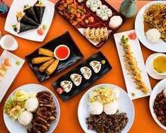 New Sushi and Teriyaki