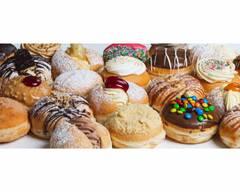 Daniel's Donuts Collins Street