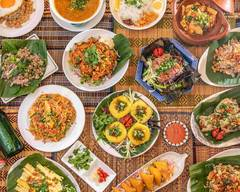 ゴールデンバガン ミャンマーアジアレストラン Golden Bagan Myanmar Asia Restaurant