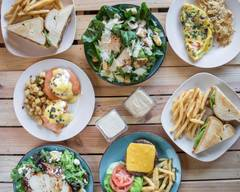 Carrie's Winter Park Cafe