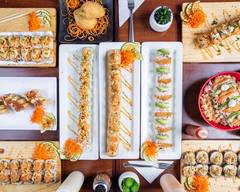 Enji sushi (Tres Rios)