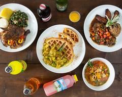 Chef Rose Jamaican Cuisine