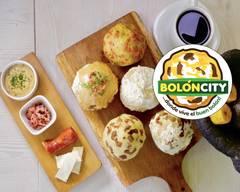 Boloncity (Garzota)
