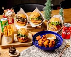 之堡 Zhizhi Burger