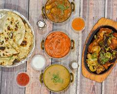 Punjab curry and grill ltd