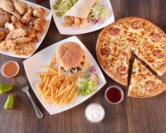 Royal Chicken Pizza Delivery Uber Eats