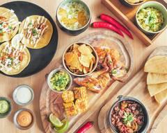 Un Poco Loco - Tacos