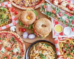 Zapiekankarnia - Zapiekanki, Pizza, Pasta