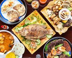 Rinconcito Salvadoreno Restaurante