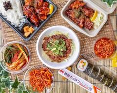 韓館キッチン kankan kitchen