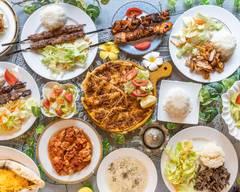 トルコカフェ カラクシュ Turkish Cafe KARAKUS