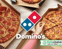 Domino's (Nuevo Vallarta)