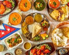 ネパールとインドのお料理 DanaChoga (ダナチョガ) Nepalese & Indian Restrante DanaChoga