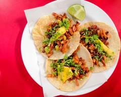 Taco Bonito Latin Street Food