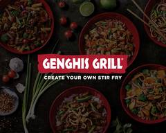 Genghis Grill Bixby