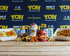 YOH Burger ®