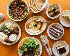 Aladdin's Eatery/ McMurray