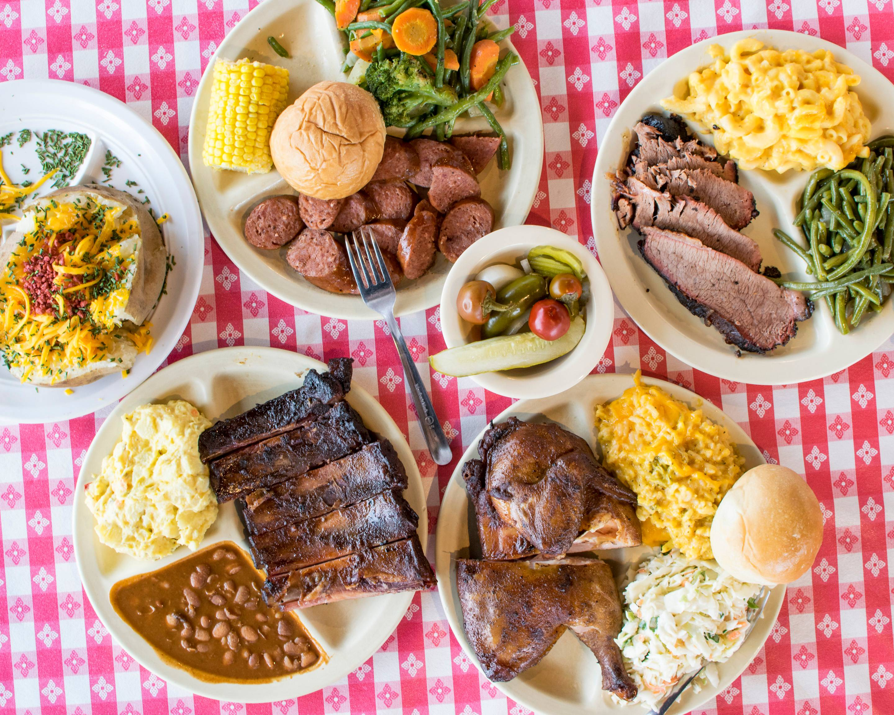Lone Star Bbq Delivery Fort Worth Uber Eats