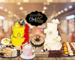 ChefNess bakery takeout