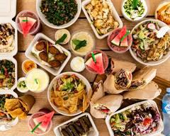 Yallah Lebanese Street Food