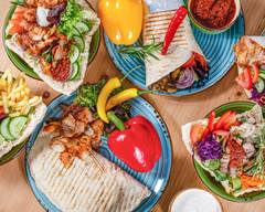 ProPorcja Kebab