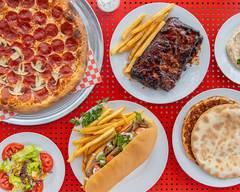Bingo Pizza & Sweet 1 Bakery #2