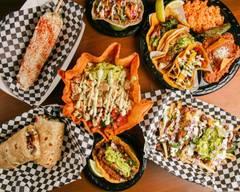Tacos El Cabrón