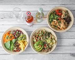 Ici La Terre - Cuisine Végétalienne