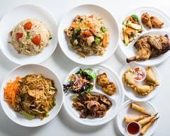 Beijing Express Restaurant (Fredericksburg Rd)