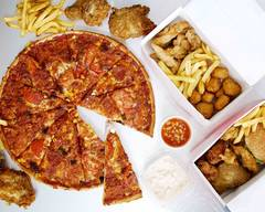 Ken's Kebab and Speedy Pizza (Albert Road)