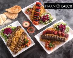 Naan and Kabob (Downtown)
