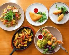 Madeira Cafe and Restaurant