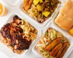 Real Deal Jamaican & American Carry Out
