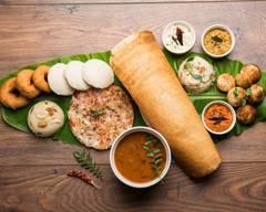 Vegetarian Indian Cafe
