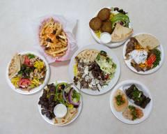 Tasty Greek Cafe